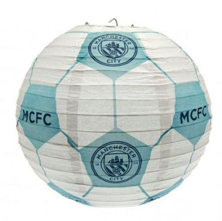 Полилей MANCHESTER CITY Paper Light Shade 512053 i45shamc